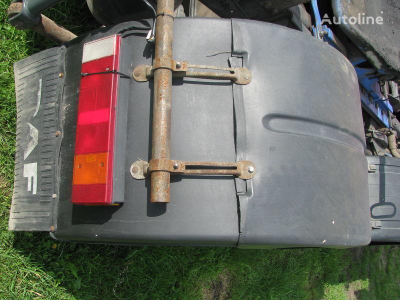 DAF Podkrylki aparatoare noroi pentru DAF autotractor