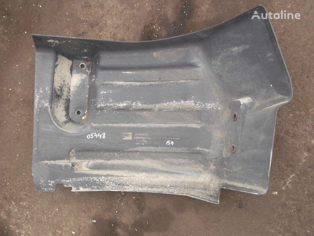 perednee levoe perednyaya chast aparatoare noroi pentru IVECO camion