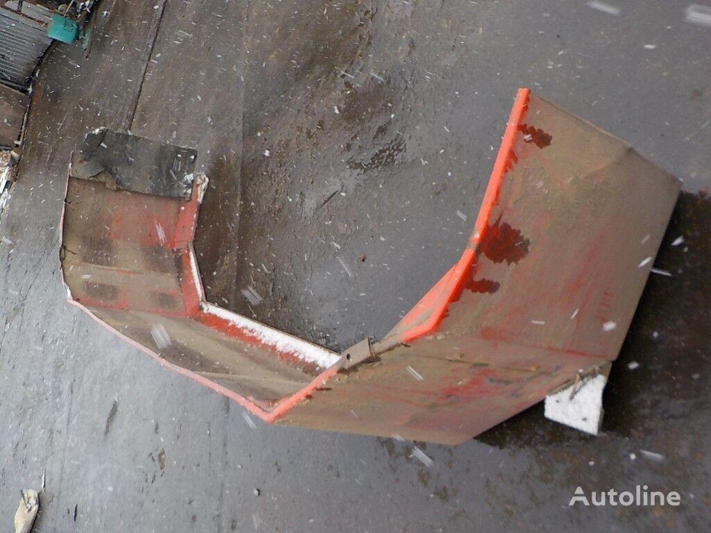 IVECO zadnee aparatoare noroi pentru IVECO camion