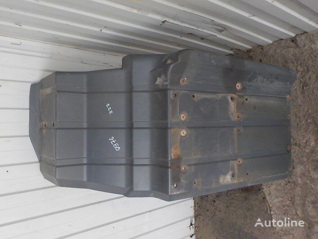 sprava aparatoare noroi pentru MAN camion