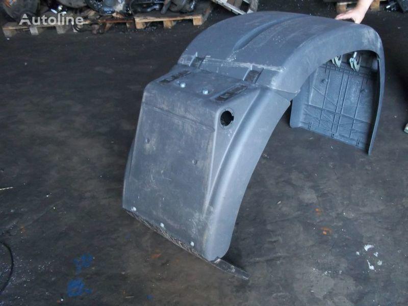 lenivca aparatoare noroi pentru MAN TGA camion nou