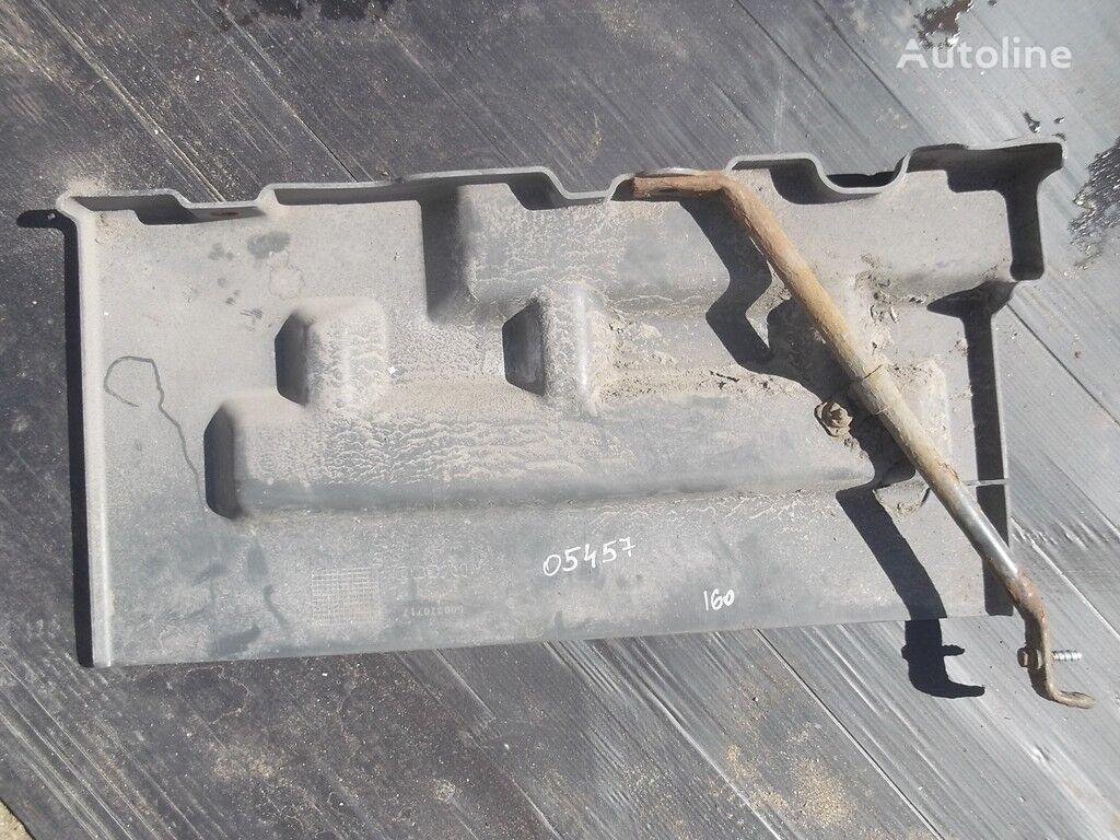 Loker peredniy levyy Iveco aparatoare noroi pentru camion