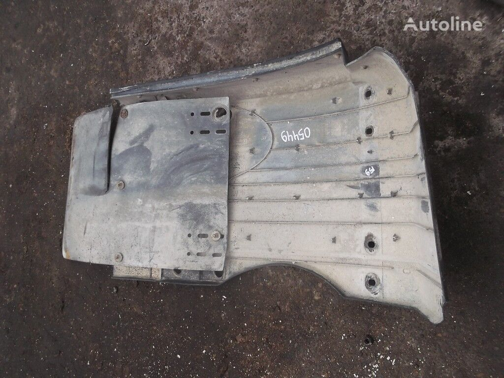 perednee pravoe Iveco aparatoare noroi pentru camion