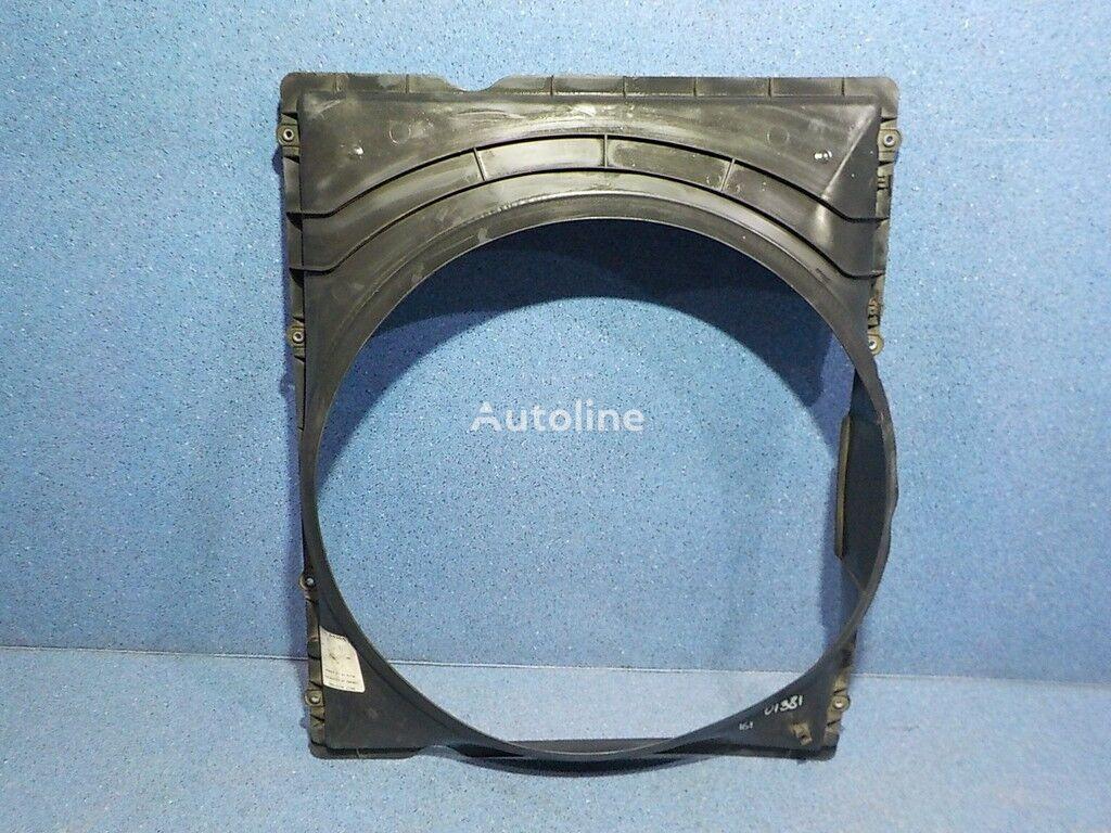 Diffuzor ventilyatora Volvo apărătoare ventilator pentru camion