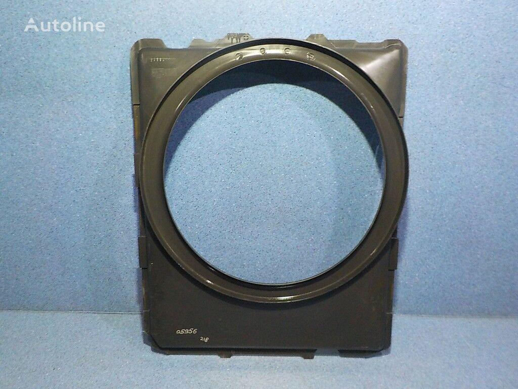 MERCEDES-BENZ Diffuzor apărătoare ventilator pentru MERCEDES-BENZ camion