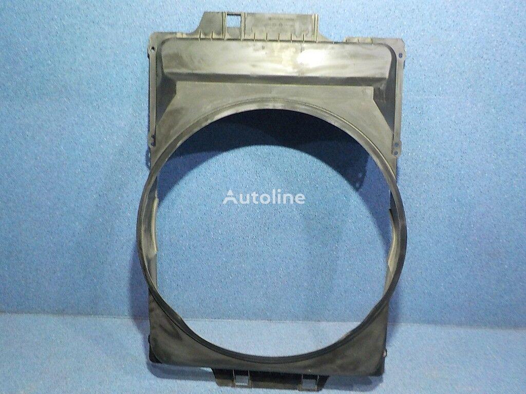Diffuzor ventilyatora apărătoare ventilator pentru RENAULT camion