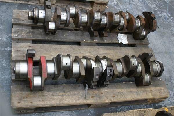 MERCEDES-BENZ OM447CRANKSHAFT arbore cotit pentru MERCEDES-BENZ OM447CRANKSHAFT alte mașini de construcții