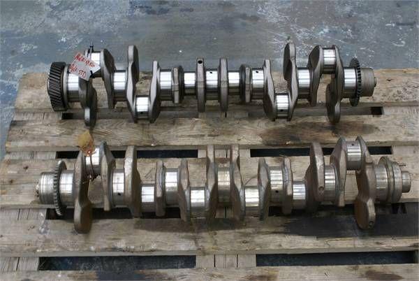 MERCEDES-BENZ OM906CRANKSHAFT arbore cotit pentru MERCEDES-BENZ OM906CRANKSHAFT alte mașini de construcții