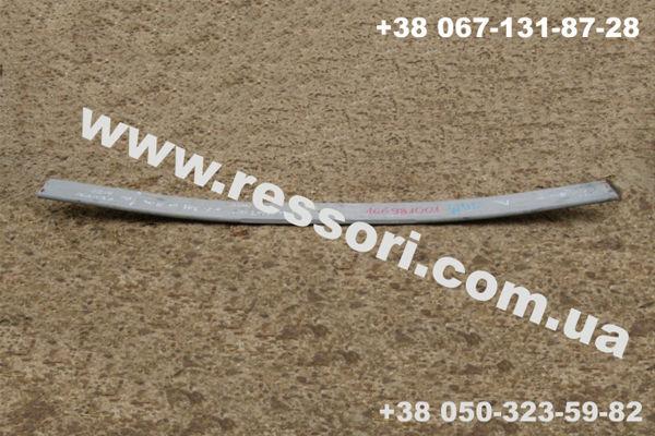 arc lamelar pentru camion