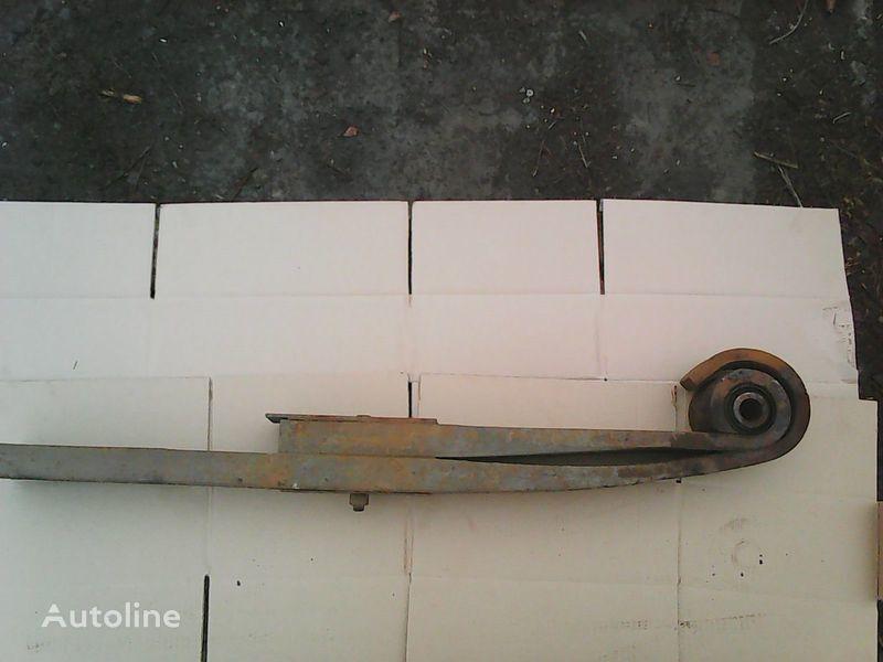 Poluressora,Cherkassy arc lamelar pentru semiremorcă