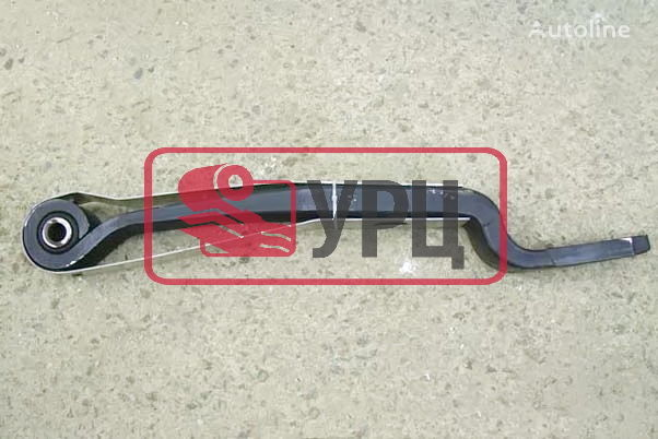 SAF arc lamelar pentru semiremorcă