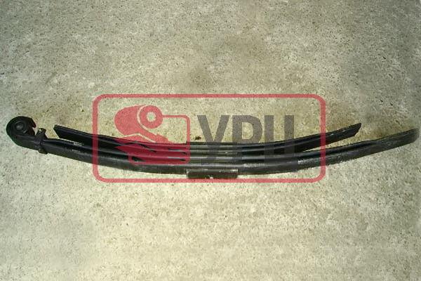 DAF 1291234 arc lamelar pentru DAF 65CF, 75CF, F65