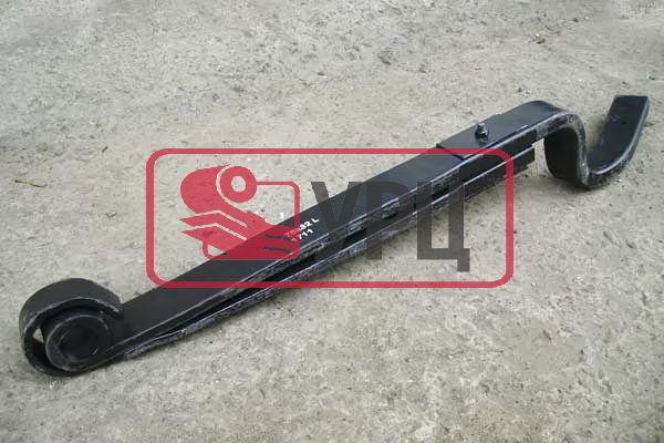arc lamelar pentru DAF 45 autotractor
