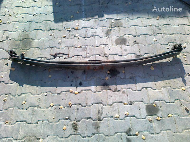 SCANIA arc lamelar pentru SCANIA SERIE 4 / R autotractor