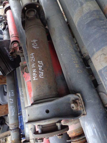 ax cardanic pentru MAN 14 camion