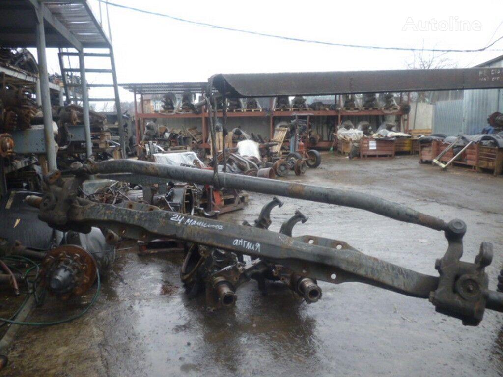 Balka perednyaya poperechnaya Merecedes axă pentru camion