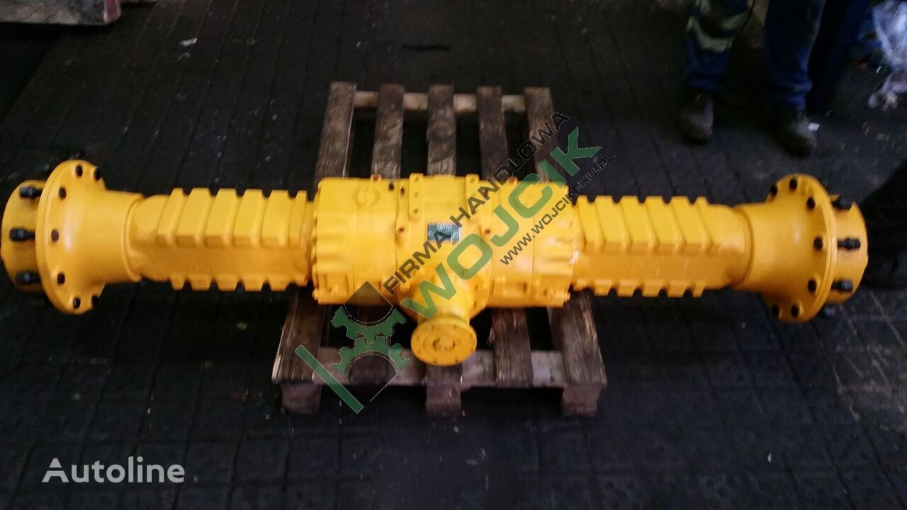 axă CLARK /Dana-Spicer pentru alte mașini de construcții