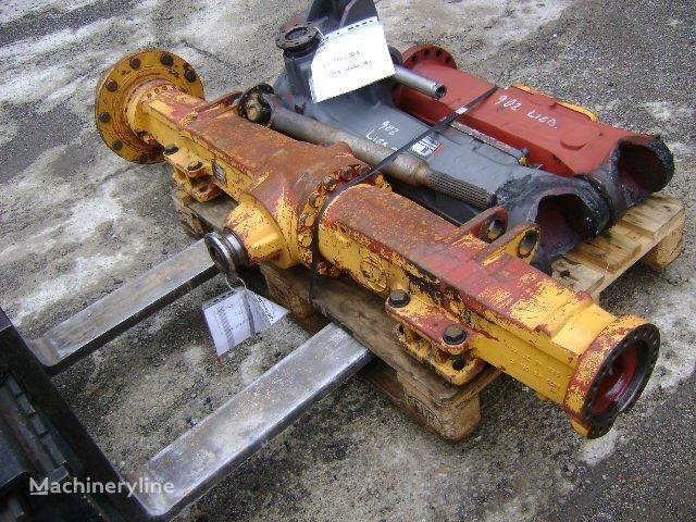 Rear axă pentru LIEBHERR 902 excavator