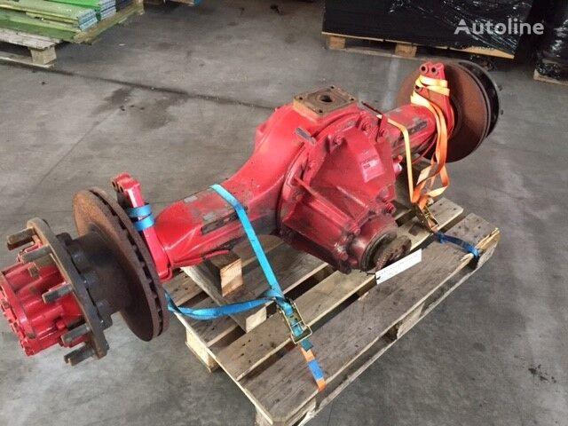MAN Achteras HD 1370 04 Luchtgeveerd axă pentru MAN Achteras HD 1370 04 Luchtgeveerd camion