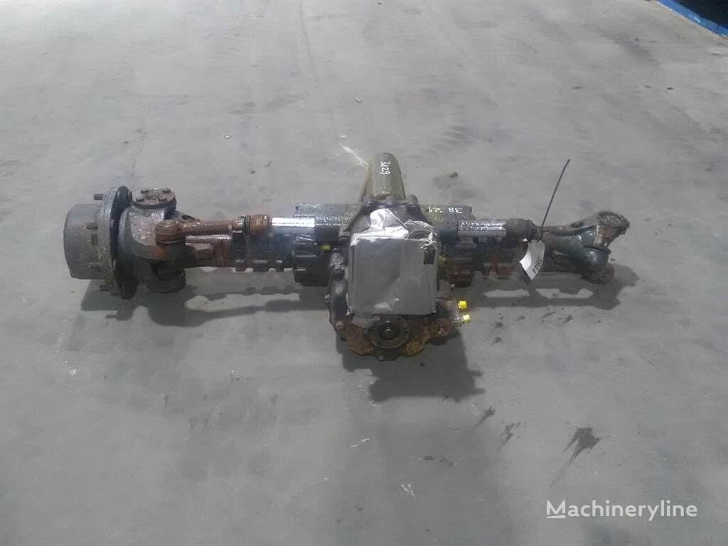 axă Spicer Dana 357/278/61-001 - Ahlmann AZ 85 - Axle pentru alte mașini de construcții