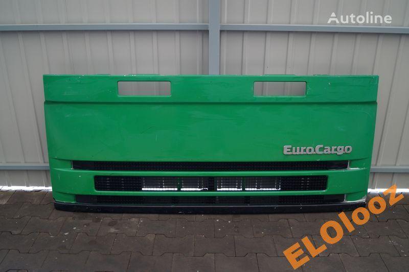 IVECO bară de protecţie pentru IVECO MASKA ATRAPA GRILL IVECO EUROCARGO 8141747 camion