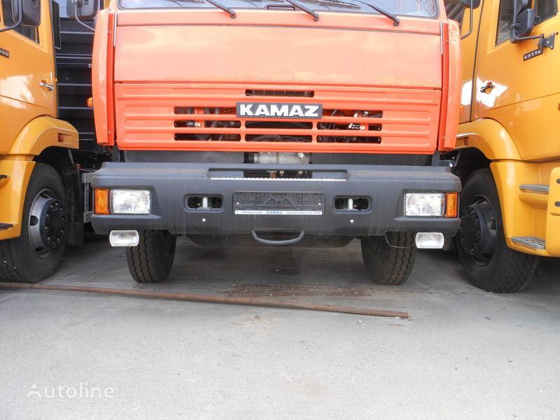 KAMAZ bară de protecţie pentru KAMAZ 65115 camion nou