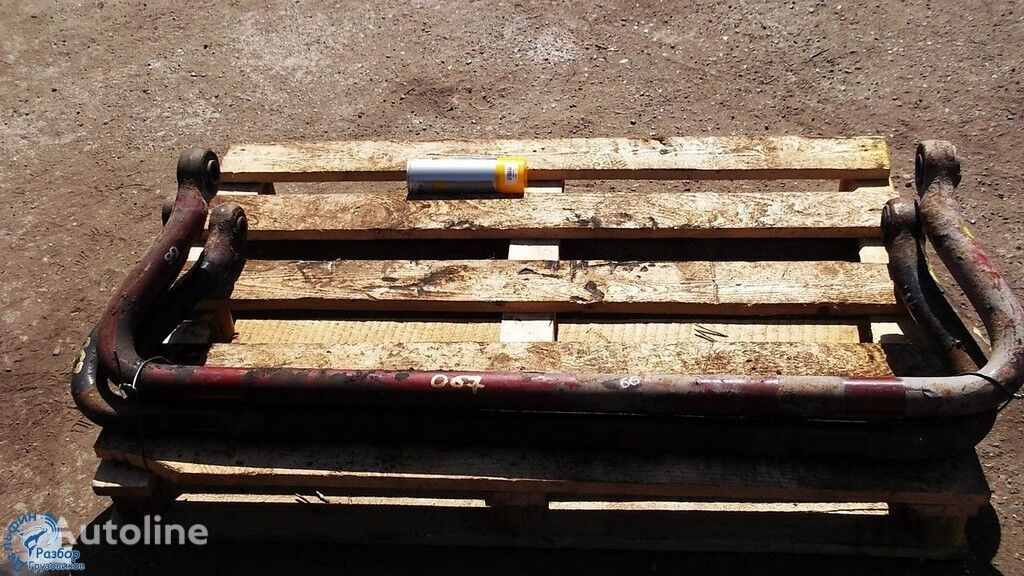 peredney balki bara stabilizatoare pentru IVECO camion