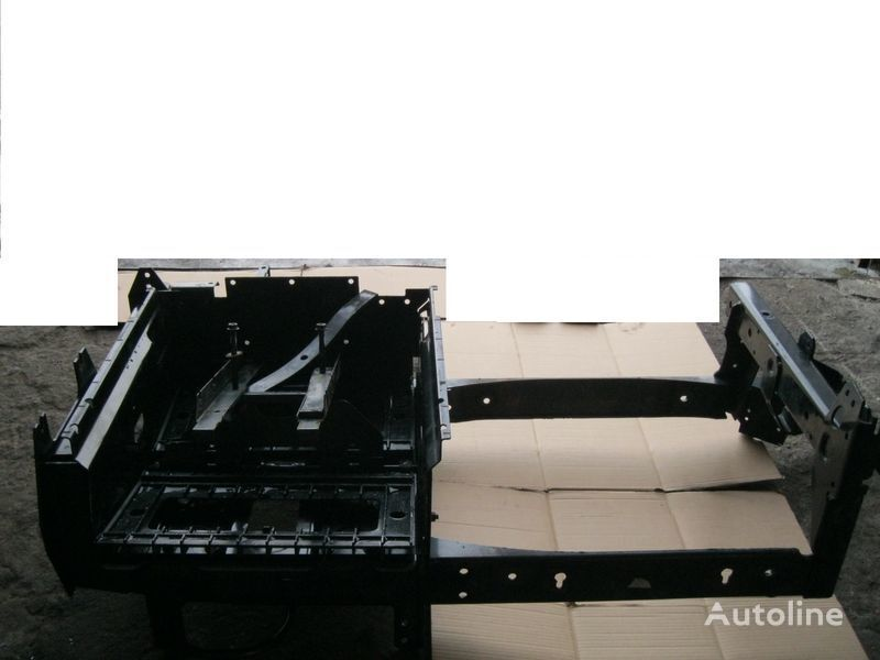 DAF MOCOWANIE baterie auto pentru DAF XF 105 / CF 85 autotractor
