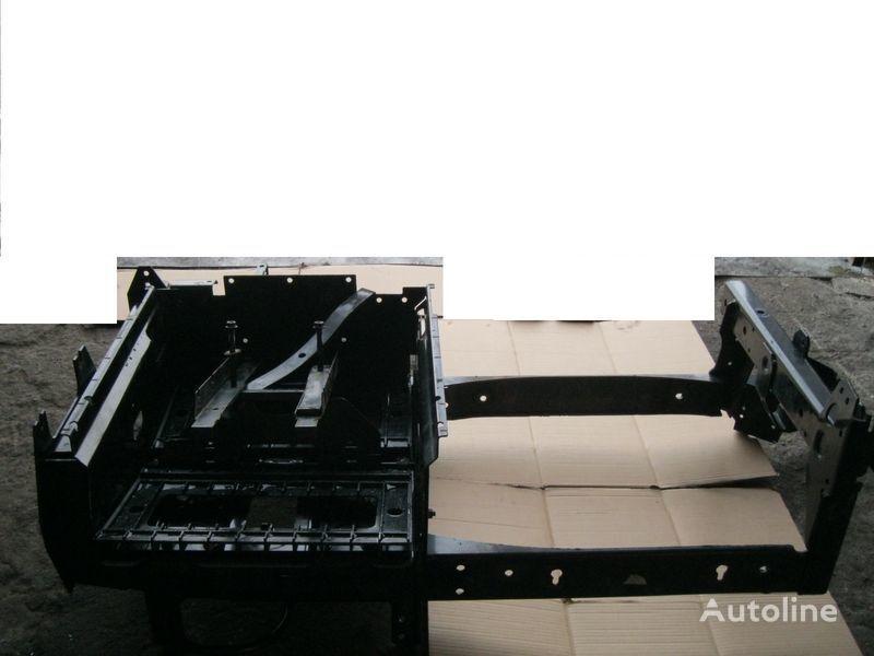 MOCOWANIE baterie auto pentru DAF XF 105 / CF 85 autotractor