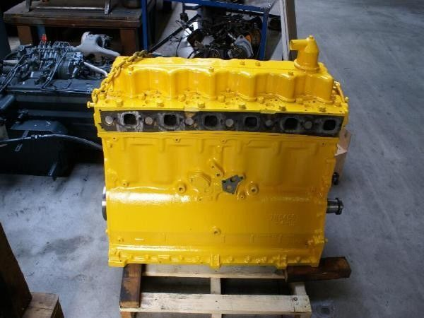 CATERPILLAR 3306 LONG-BLOCK blocul cilindrilor pentru CATERPILLAR 3306 LONG-BLOCK alte mașini de construcții