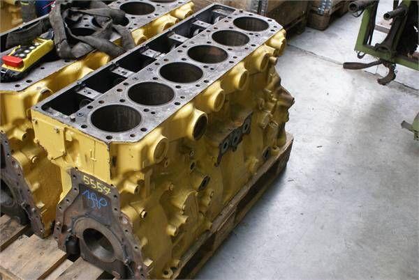 CATERPILLAR C12 blocul cilindrilor pentru CATERPILLAR C12 alte mașini de construcții