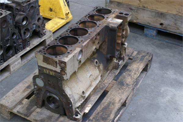 CUMMINS 6BT 8.3BLOCK blocul cilindrilor pentru CUMMINS 6BT 8.3BLOCK alte mașini de construcții