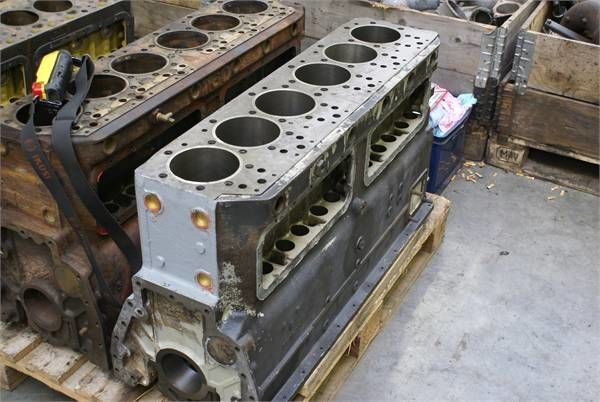 blocul cilindrilor pentru DAF 1160 BLOCK alte mașini de construcții