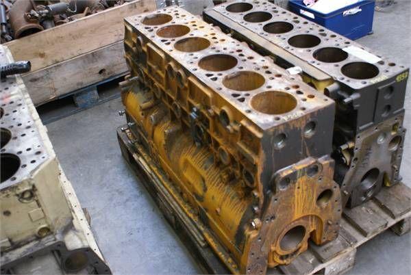 blocul cilindrilor pentru DAF 1260 BLOCK alte mașini de construcții