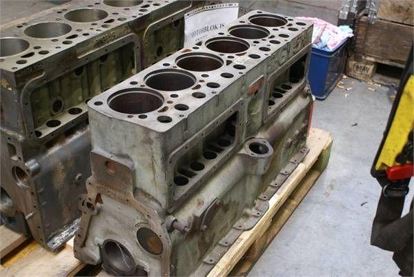 blocul cilindrilor pentru DAF 615 BLOCK alte mașini de construcții
