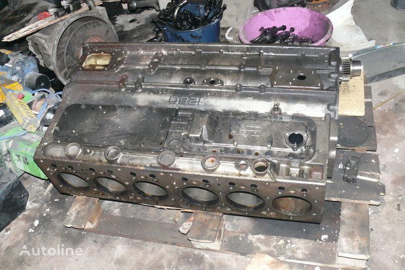 blocul cilindrilor pentru DAF 85-95 XF,CF autotractor