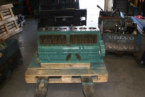 blocul cilindrilor pentru DAF LONG-BLOCK ENGINES alte mașini de construcții