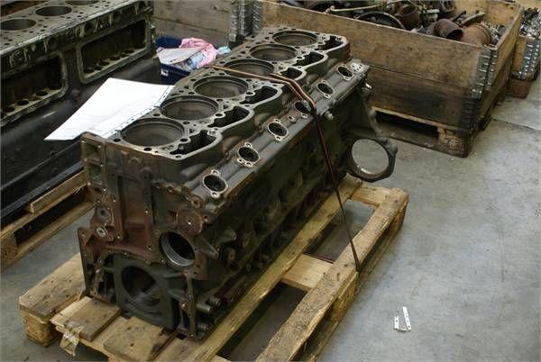 blocul cilindrilor pentru DAF MX BLOCK alte mașini de construcții