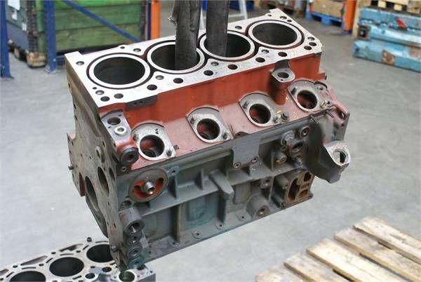 DEUTZ BF4 M BLOCK blocul cilindrilor pentru DEUTZ BF4 M BLOCK alte mașini de construcții