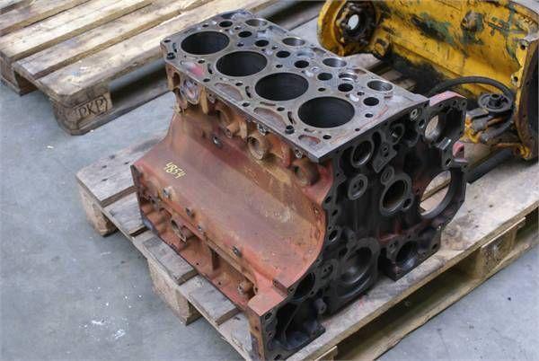 DEUTZ BF4 M1012C blocul cilindrilor pentru DEUTZ alte mașini de construcții
