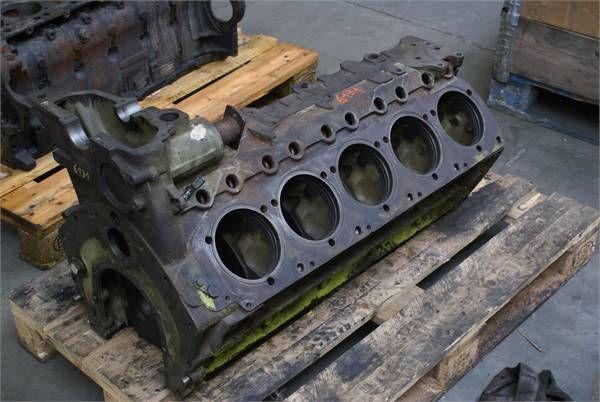 DEUTZ F 10 L 413 F blocul cilindrilor pentru DEUTZ F 10 L 413 F alte mașini de construcții