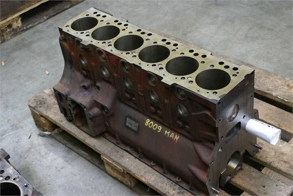 blocul cilindrilor pentru MAN D0826 LOH 15 L6 alt utilaje agricole
