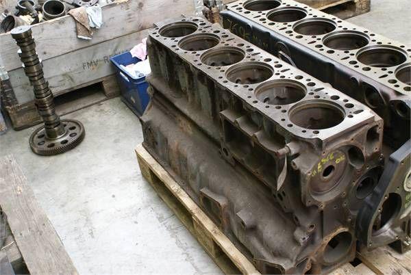 blocul cilindrilor pentru MAN D2566 MKF 280BLOCK încărcător frontal