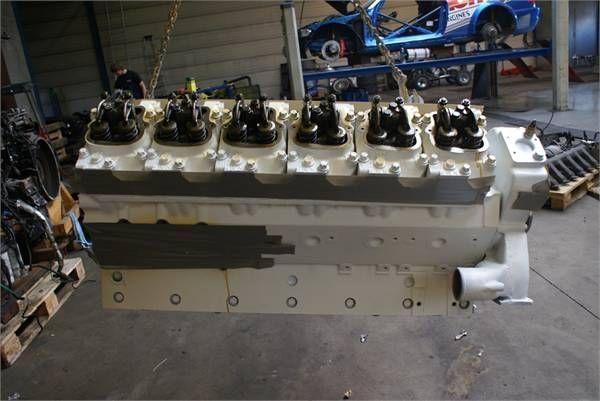 blocul cilindrilor pentru MAN D2842 LE410 LONG-BLOCK alte mașini de construcții