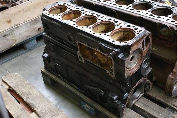 MERCEDES-BENZ D 409BLOCK blocul cilindrilor pentru MERCEDES-BENZ D 409BLOCK alte mașini de construcții