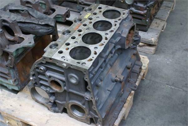 blocul cilindrilor pentru MERCEDES-BENZ D 904 camion