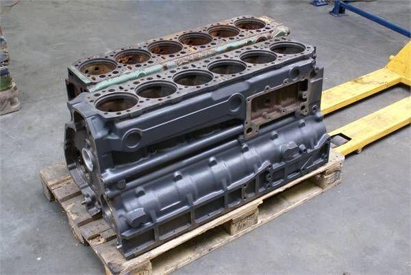 MERCEDES-BENZ OLM 447BLOCK blocul cilindrilor pentru MERCEDES-BENZ OLM 447BLOCK camion