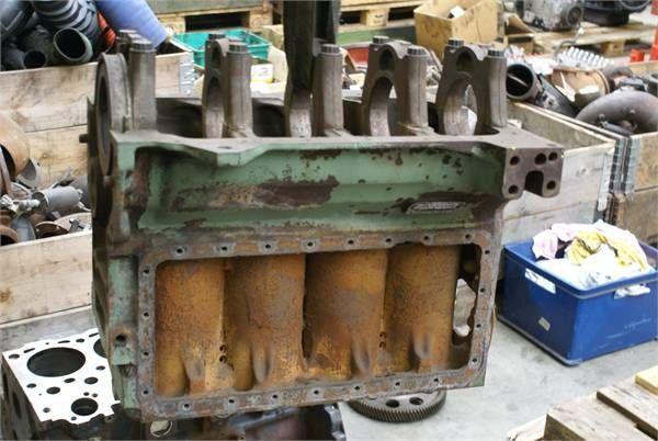 MERCEDES-BENZ OM 314BLOCK blocul cilindrilor pentru MERCEDES-BENZ OM 314BLOCK alte mașini de construcții