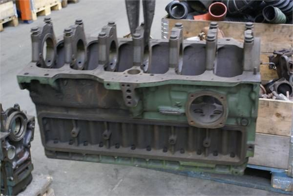 blocul cilindrilor pentru MERCEDES-BENZ OM 366 IBLOCK alte mașini de construcții