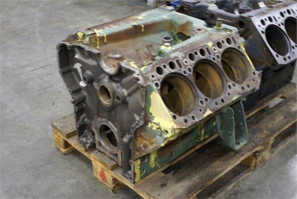 blocul cilindrilor pentru MERCEDES-BENZ OM 401 BLOCK alte mașini de construcții